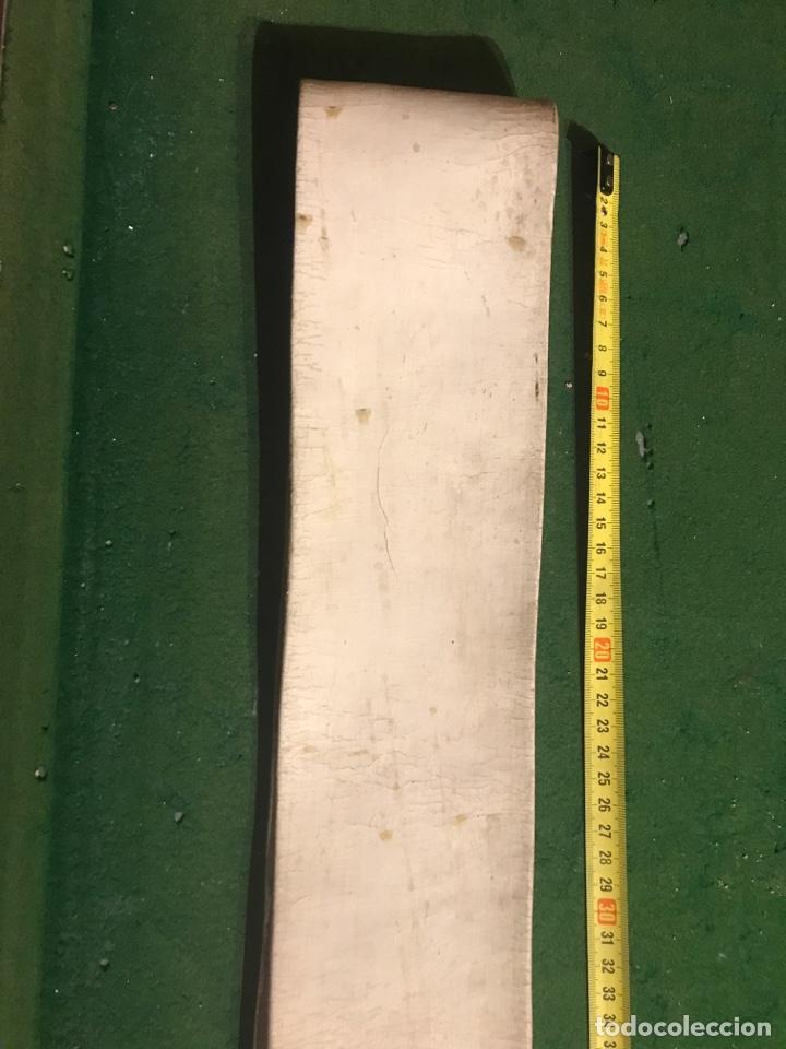 Antigüedades: Bandolera de guarda de caza - Foto 4 - 170824052