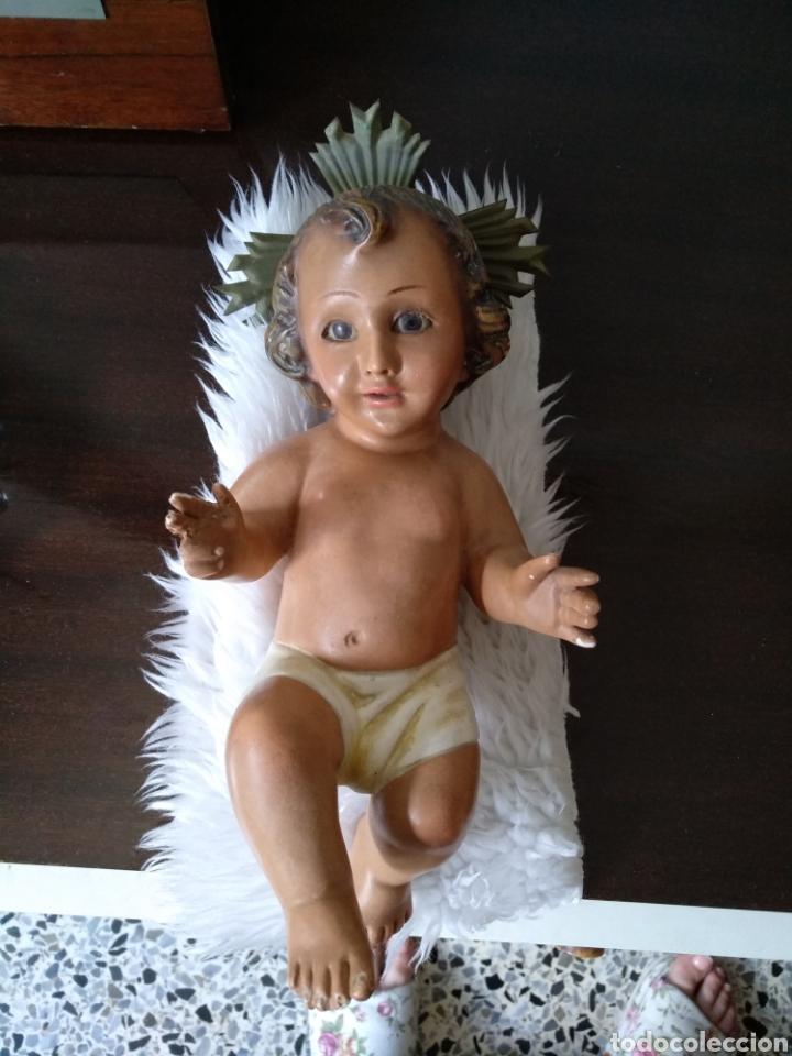 NIÑO JESÚS (Antigüedades - Religiosas - Varios)