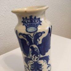 Antiquités: TARRO DE FARMACIA. Lote 170902372