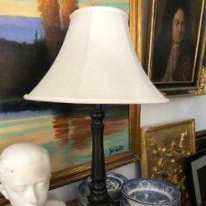 Antigüedades: ELEGANTE LAMPARA ESTILO ORIENTAL. Lote 170967230