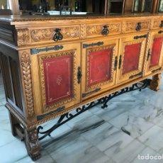 Antigüedades: GRAN APARADOR ESPAÑOL. R 6343. Lote 171023005
