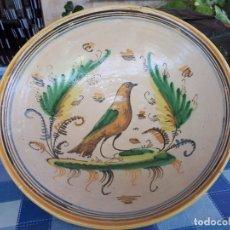 Antigüedades: PRECIOSA FUENTE DEL ARZOBISPO. Lote 171064007
