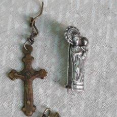 Antigüedades: RELIGIOSO. Lote 171178059
