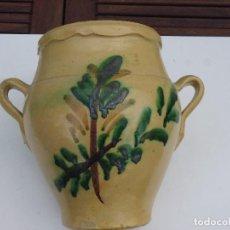 Antigüedades: TINAJA.. Lote 171193699