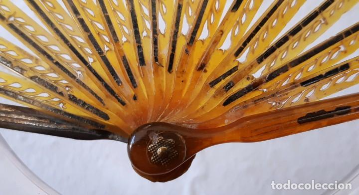Antigüedades: Abanico fernandino - Foto 6 - 171207558