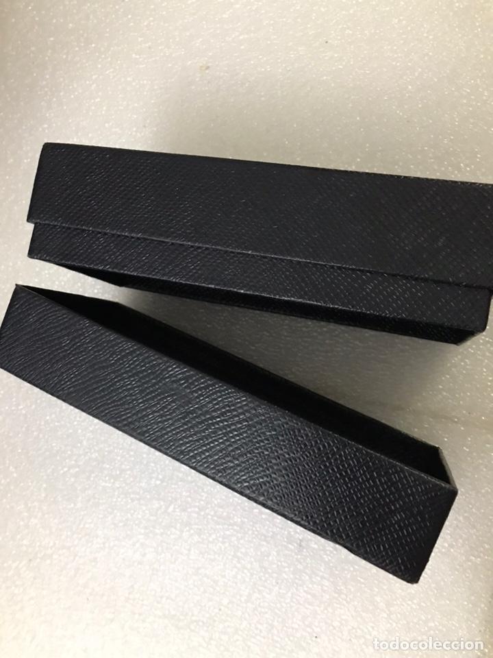 Antigüedades: Caja vacía PRADA para gafas - Foto 2 - 171208193