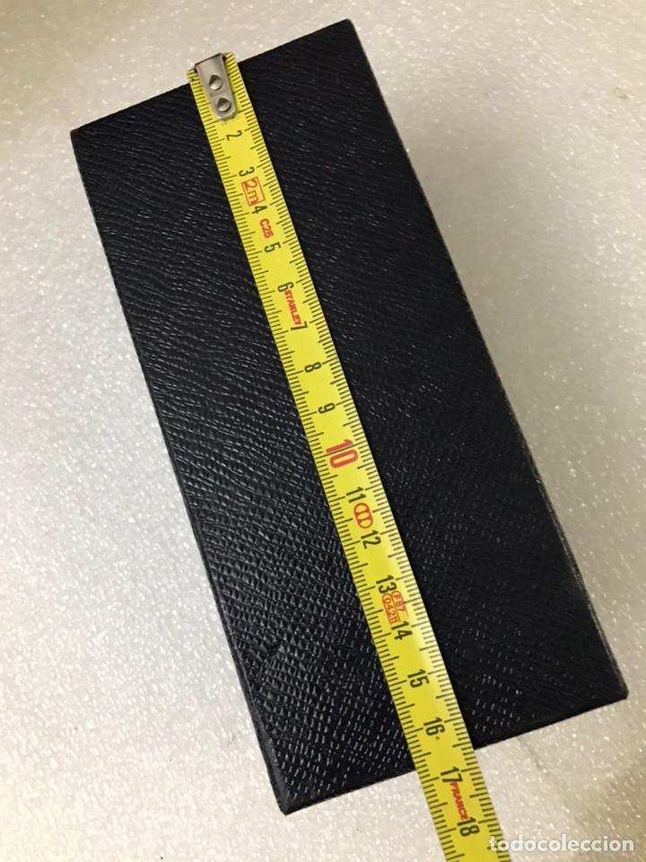 Antigüedades: Caja vacía PRADA para gafas - Foto 3 - 171208193