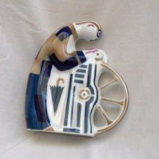 Antigüedades: FIGURA DE SARGADELOS. Lote 171270908
