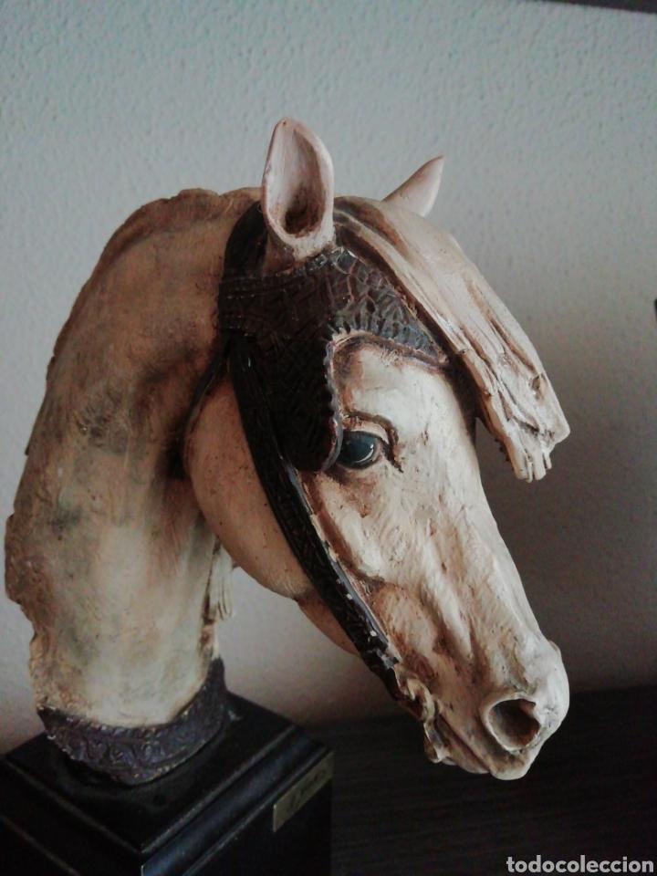 Antigüedades: Figura de caballo de Paor - Foto 3 - 171278298