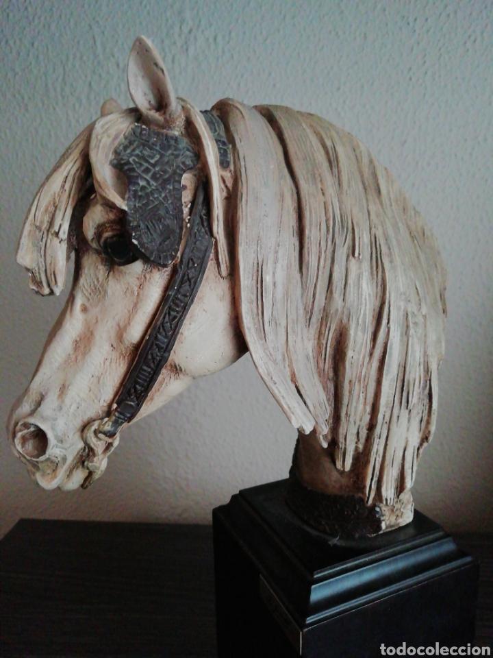 Antigüedades: Figura de caballo de Paor - Foto 4 - 171278298