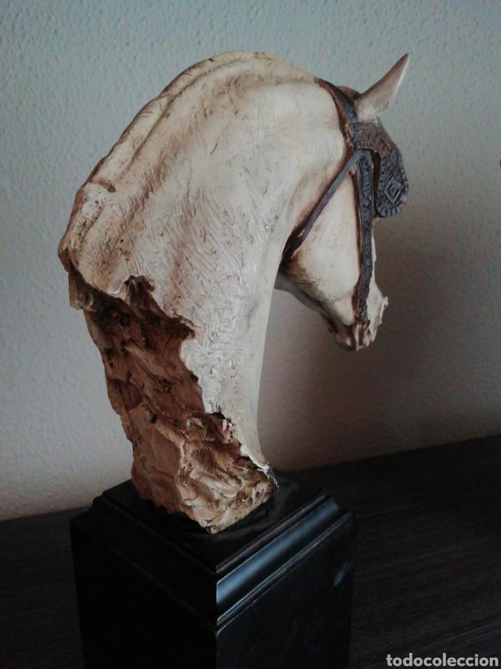 Antigüedades: Figura de caballo de Paor - Foto 5 - 171278298