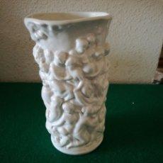 Antigüedades: PEQUEÑO JARRON DE PORCELANA. Lote 171306997
