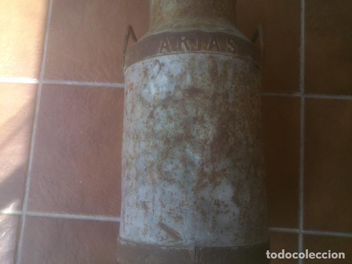 Antigüedades: CANTARA LECHERA ARIAS - Foto 3 - 171333857