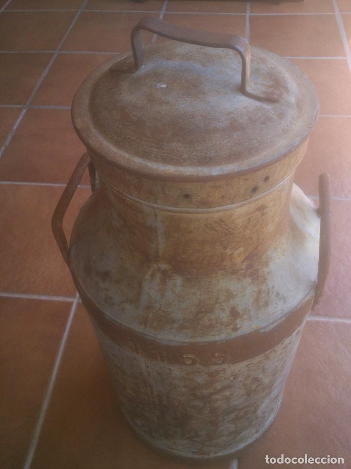 Antigüedades: CANTARA LECHERA ARIAS - Foto 5 - 171333857