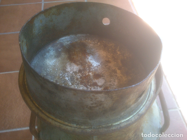 Antigüedades: CANTARA LECHERA ARIAS - Foto 7 - 171333857