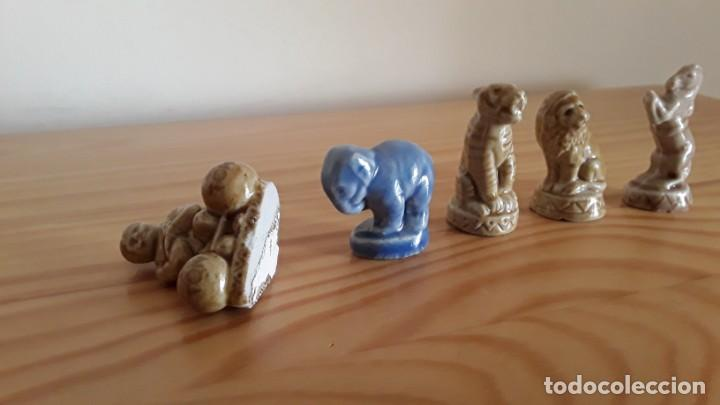 Antigüedades: Porcelana inglesa Wade. Whimsies - Foto 2 - 171356655