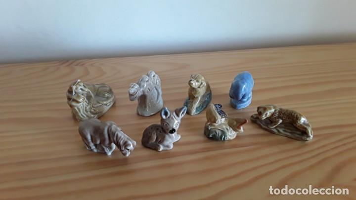 Antigüedades: Porcelana inglesa Wade. Whimsies - Foto 2 - 171357358