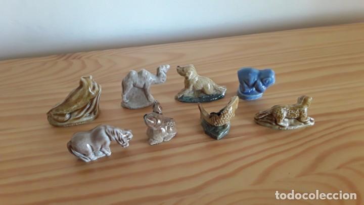 Antigüedades: Porcelana inglesa Wade. Whimsies - Foto 3 - 171357358