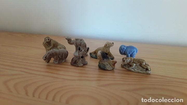Antigüedades: Porcelana inglesa Wade. Whimsies - Foto 5 - 171357358