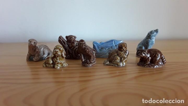 Antigüedades: Porcelana inglesa Wade. Whimsies - Foto 2 - 171357600