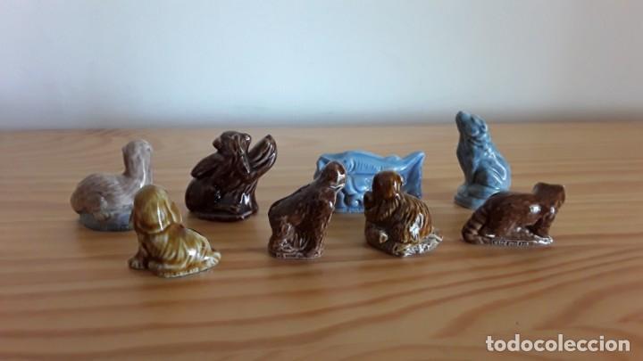 Antigüedades: Porcelana inglesa Wade. Whimsies - Foto 4 - 171357600