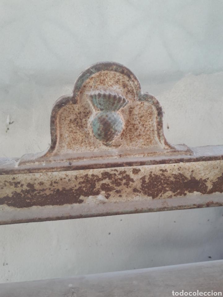 Antigüedades: ANTIGUA MAQUINA MANUAL DE ESCURRIR ROPA - Foto 3 - 171432908
