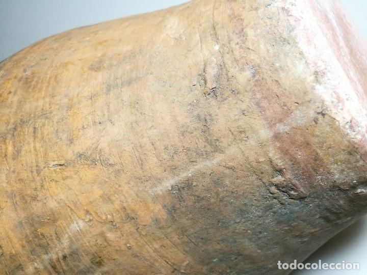 Antigüedades: ANTIGUO CANTARO HALLADO ZONA TUROLENSE..SIGLO XX - Foto 38 - 171449598
