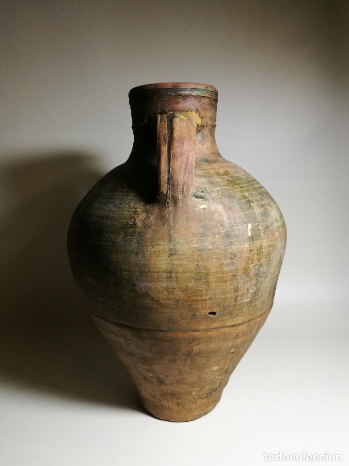 Antigüedades: ANTIGUO CANTARO HALLADO ZONA TUROLENSE..SIGLO XX - Foto 61 - 171449598