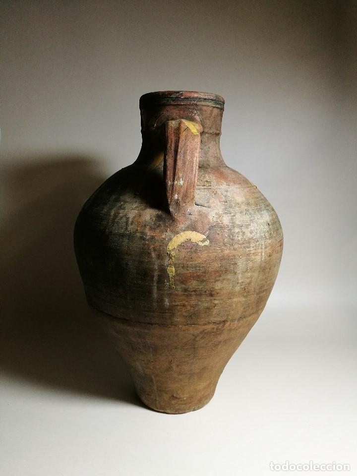 Antigüedades: ANTIGUO CANTARO HALLADO ZONA TUROLENSE..SIGLO XX - Foto 62 - 171449598
