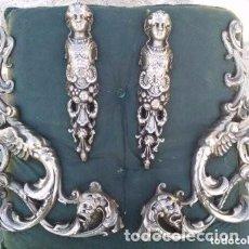 Antigüedades: ANTIGUOS ADORNOS. Lote 171487179