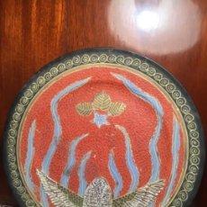 Antigüedades: PLATO JAPONÉS. Lote 171514389