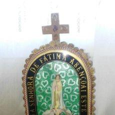 Antigüedades: ALTAR DE FÁTIMA. Lote 171608214