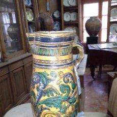 Antigüedades: JARRON CERAMICA. Lote 171610269
