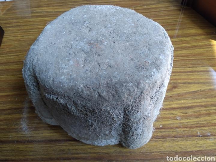 Antigüedades: Antiguo mortero - Foto 9 - 171625927