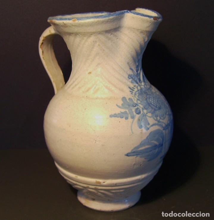 Antigüedades: JARRA CERÁMICA DE TALAVERA - Foto 2 - 171626174