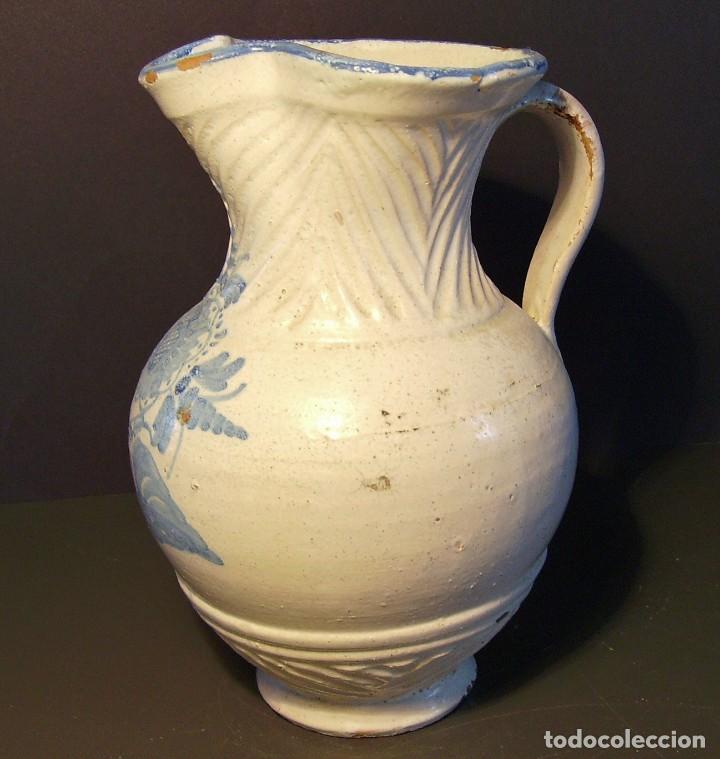 Antigüedades: JARRA CERÁMICA DE TALAVERA - Foto 3 - 171626174