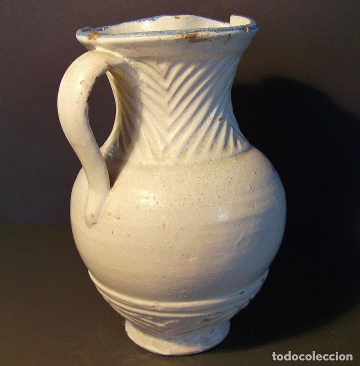 Antigüedades: JARRA CERÁMICA DE TALAVERA - Foto 4 - 171626174