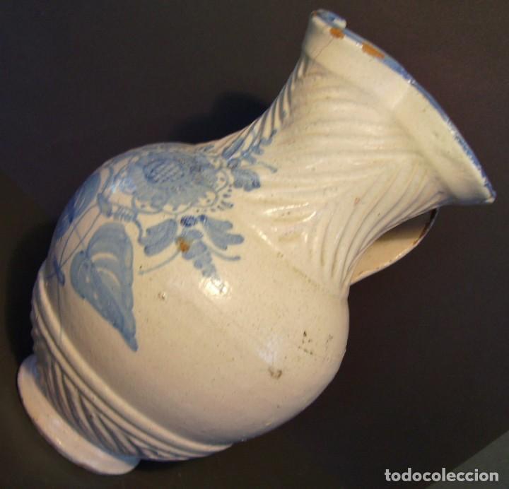 Antigüedades: JARRA CERÁMICA DE TALAVERA - Foto 5 - 171626174