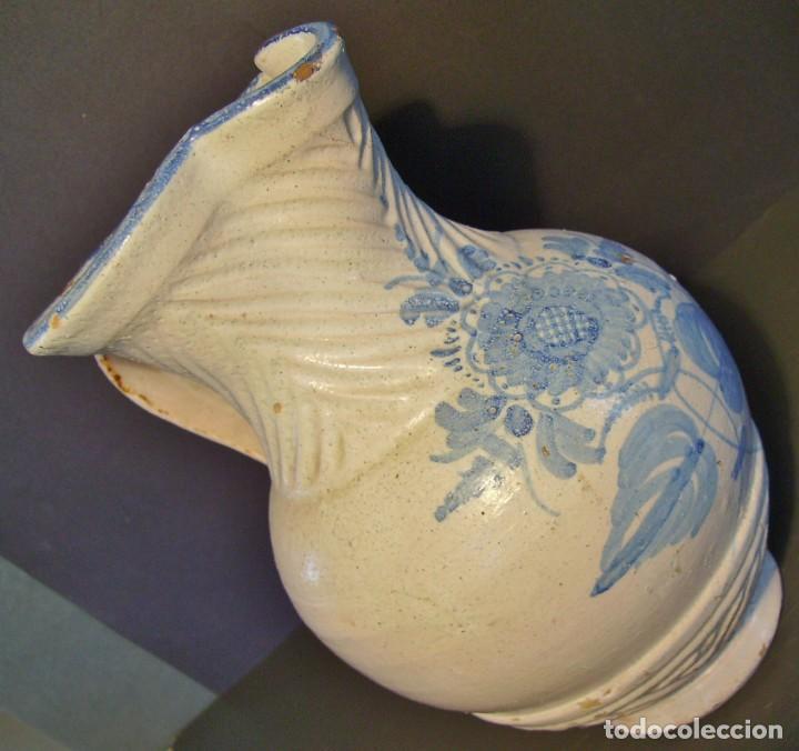 Antigüedades: JARRA CERÁMICA DE TALAVERA - Foto 6 - 171626174