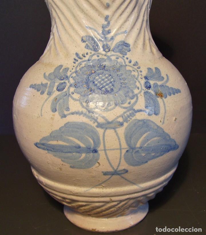 Antigüedades: JARRA CERÁMICA DE TALAVERA - Foto 7 - 171626174