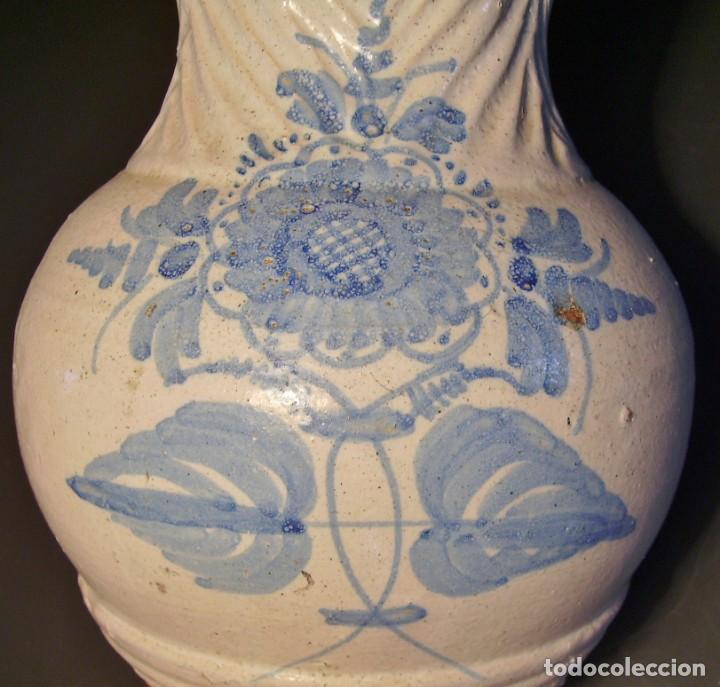Antigüedades: JARRA CERÁMICA DE TALAVERA - Foto 13 - 171626174