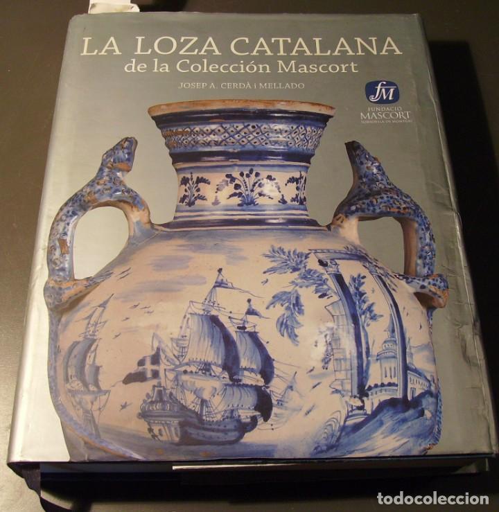 Antigüedades: ROTUNDO Y GRAN PLATO DE CERÁMICA CATALANA XVIII - Foto 33 - 171627918