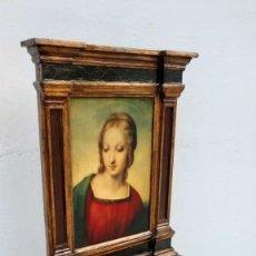 Antigüedades: LIMOSNERO . Lote 171644568