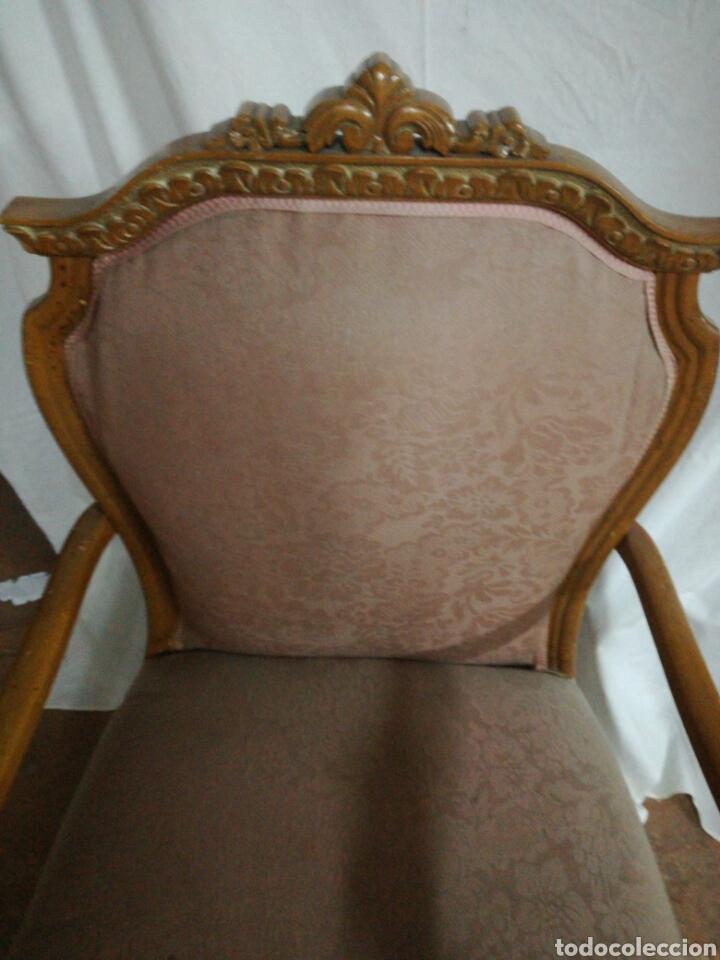 Antigüedades: Antigua descalzadora para restaurar - Foto 2 - 171678932