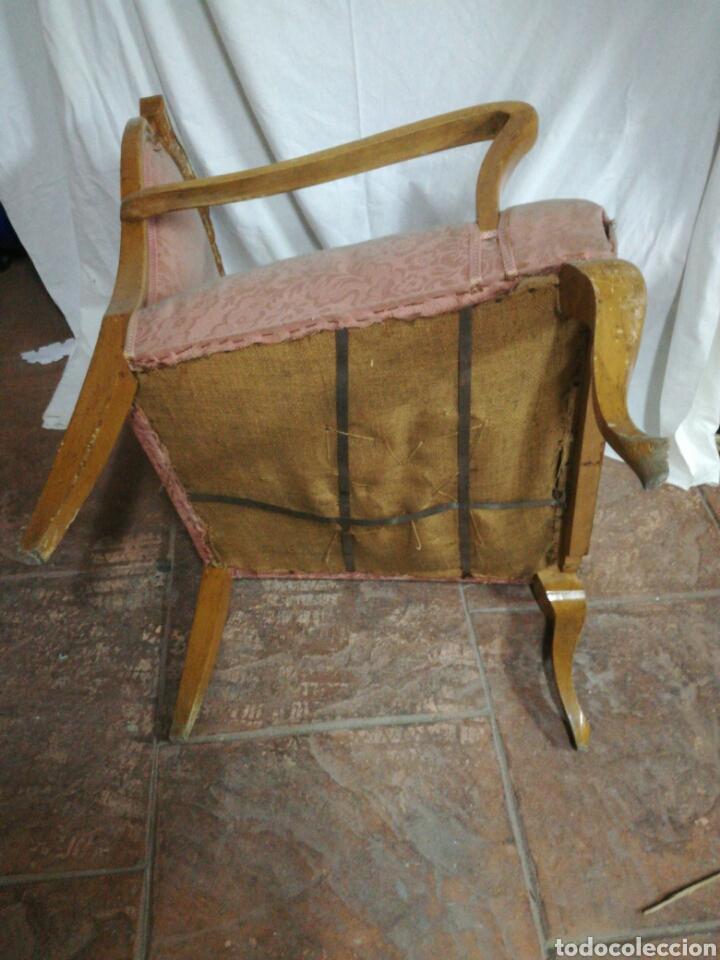 Antigüedades: Antigua descalzadora para restaurar - Foto 5 - 171678932