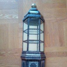 Antigüedades: GRAN EXPOSITOR MEDIADOS SIGLO MEXICO. Lote 171739765
