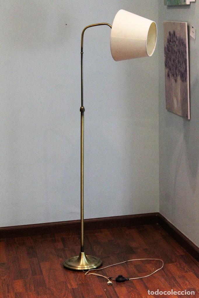 de luz 160 Lámpara cmpunto piélatónaltura entre de orientable regulable y 120 kuOXiPZ