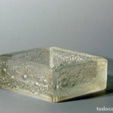 Antigüedades: CENICERO LALIQUE. Lote 171820000