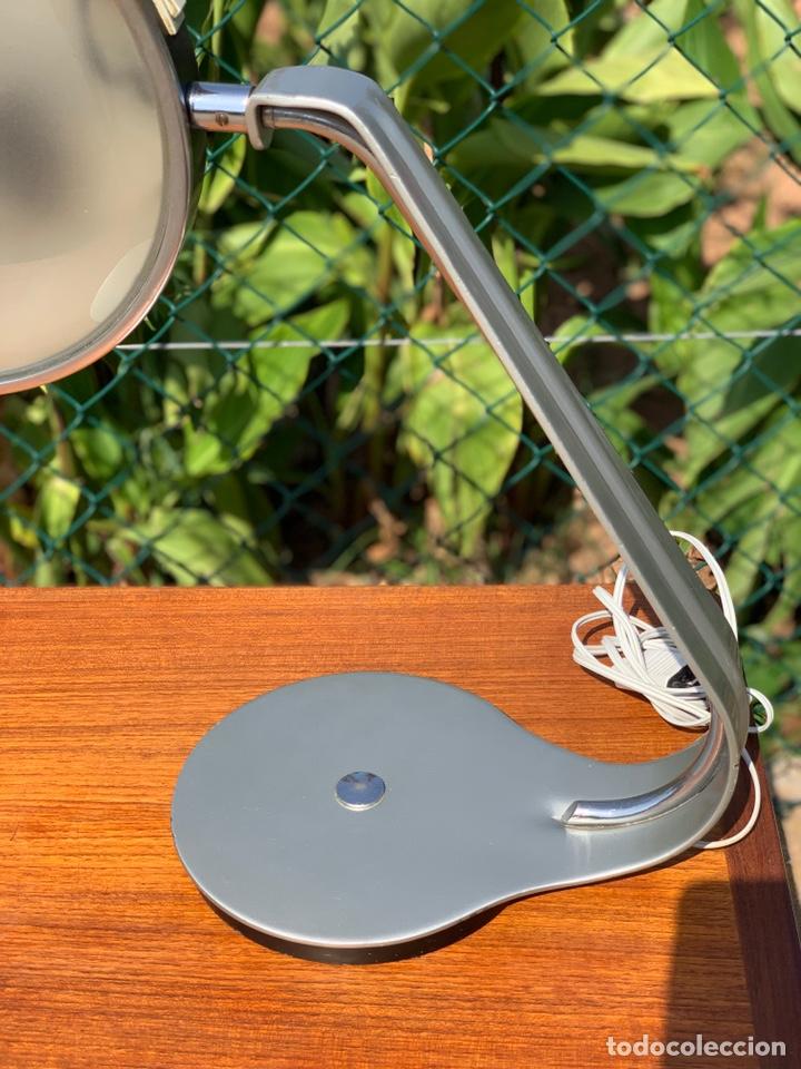 Antigüedades: Lámpara Vintage Retro Fase,Maof - Foto 6 - 171831672