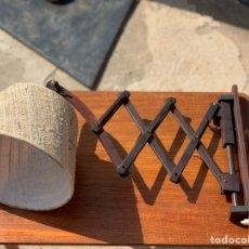 Antigüedades: LÁMPARA VINTAGE RETRO SCANDINAVIA. Lote 171831754